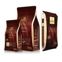 Cacao Barry шоколад белый Zephyr 5кг