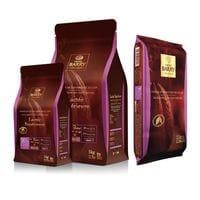 Cacao Barry шоколад молочный 38% Pistoles Lactee Superieure 5кг