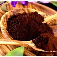 Какао алкализованное Cacao Barry Extra Brute 200гр
