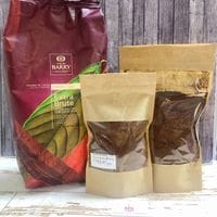 Какао алкализованное Cacao Barry Extra Brute