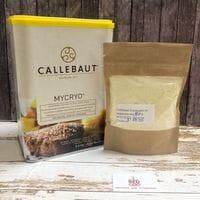 Callebaut Какао-масло порошок Mycryo