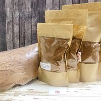 """Какао порошок алкализованный  """"Gerkens Cacao"""" GHANA"""