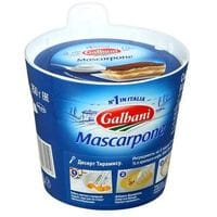 Сыр Маскарпоне 80% Galbani 500гр