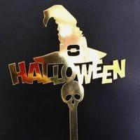 """Топпер """"Happy Halloween"""" в ассортименте"""