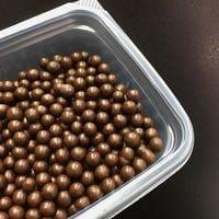 Callebaut Crispearls молочные хрустящие шарики 100гр