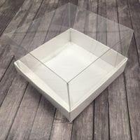 Коробка для пряничных домиков 12*12*8см