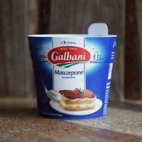 Сыр Маскарпоне 80% Galbani 250гр