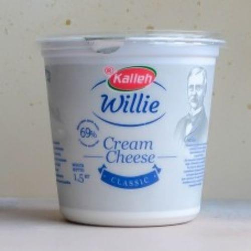 "Сливочный сыр Cream Cheese 69% ""Kalleh"" 1,5кг"